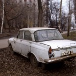 car moskvich